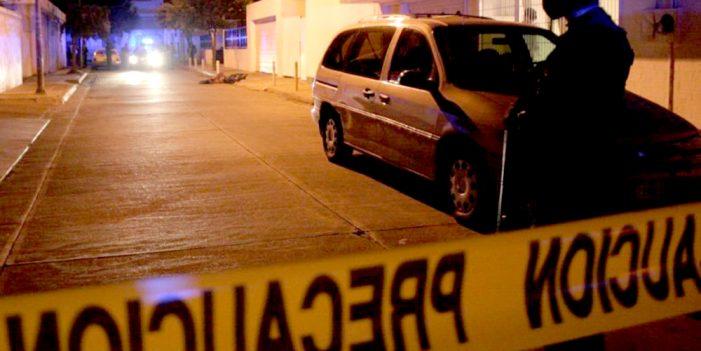 Matan a juez federal y su esposa en Colima; FGR ya investiga