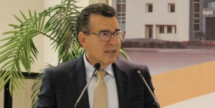 Solicitará Sonora cierre temporal de la frontera con Estados Unidos