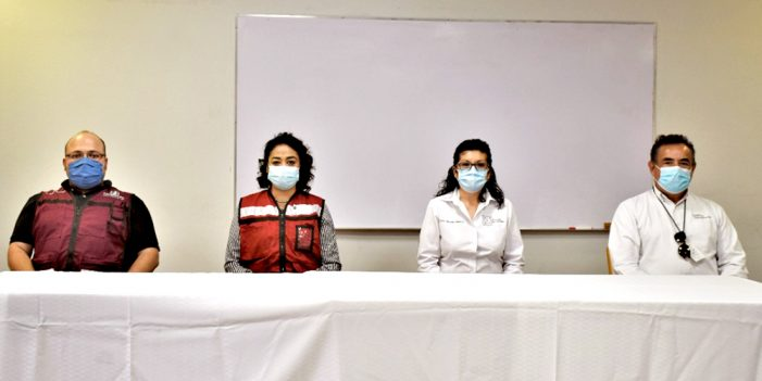 Va Nogales por medidas drásticas contra propagación de Covid-19