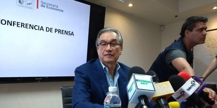 Secretaría de Economía entrega 372 créditos para autoempleo