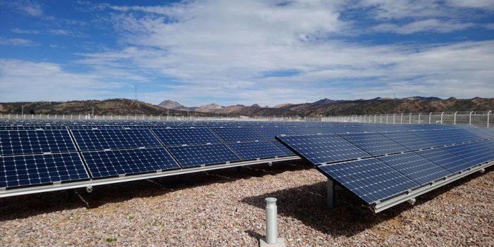 CFE aplica 'tarifazo' de hasta 800% a renovables