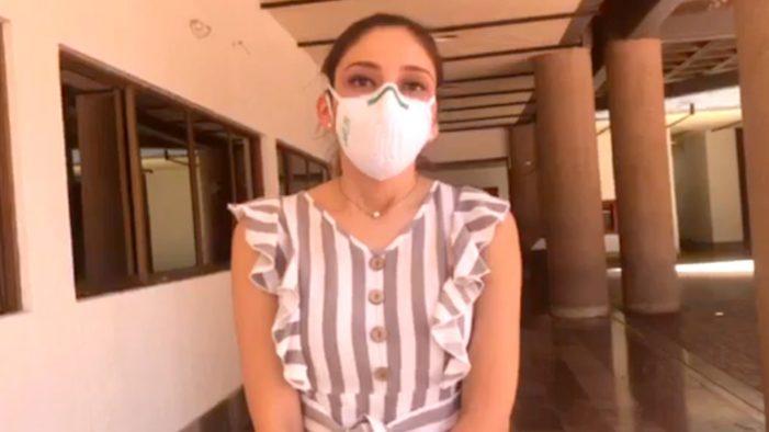 Solicita médico de IMSS Nogales apoyo a Gobernadora