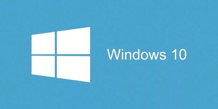 Lanzan el mayor parche de seguridad para Windows 10