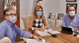 BD Medical ofrece mil 600 nuevos empleos en Hermosillo: Claudia Pavlovich