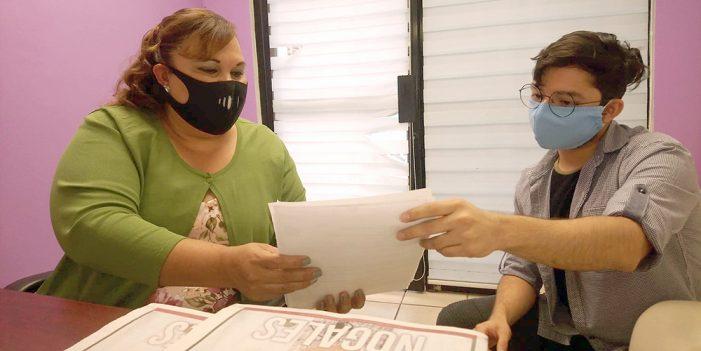 Trabajo legislativo de Leticia Calderón avanza con visión ciudadana