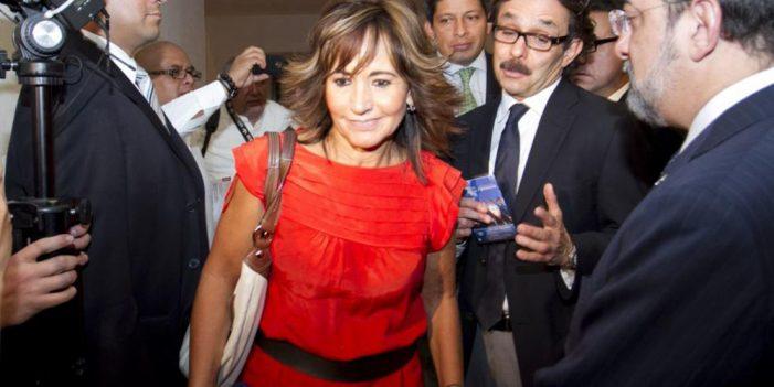 Muere ex esposa de Vicente Fox