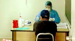 Atiende Salud Sonora a migrantes sospechosos de COVID-19 en Nogales
