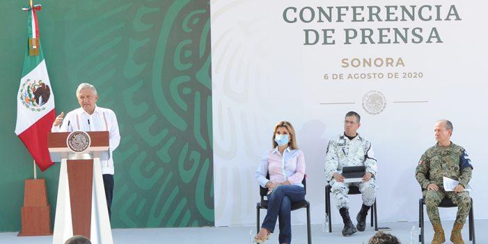 Congreso de Sonora exhortará a López Obrador solucione conflicto minero