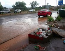 Alerta Protección Civil; Lluvias de hoy podrían superar los 25 mm