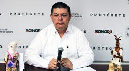 Recuperación de empleos en medio de la pandemia es buen pronóstico: Luis Núñez Noriega